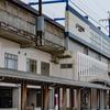 十日町駅西口
