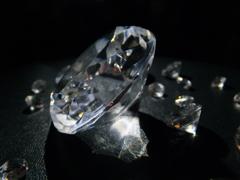 アクリルダイヤモンド