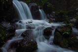 瓜割の滝・2
