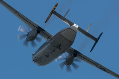 C-2A タッチ&ゴー