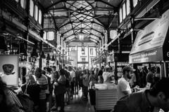 マドリード サンミゲル市場