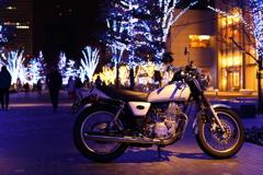 SRというバイク