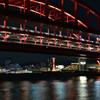 神戸港の夜景⑤