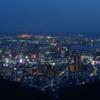 神戸の夜景~おまけ