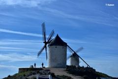 白い風車 Ⅲ