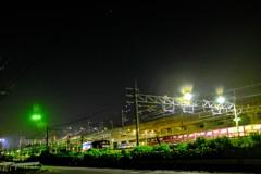 JR貨物ターミナル