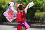 よさこいアルバムより6【犬山踊芸祭(いぬやまとうげいさい)】
