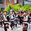 よさこいアルバムより3【犬山踊芸祭(いぬやまとうげいさい)】