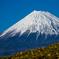 1月14日の富士山。【スッキリ】