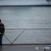 2人の横浜物語【寒くないかい?】