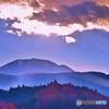 山梨の山と空②