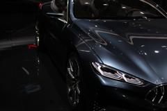 BMW 8series concept