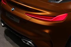 BMW Z4 日本初出展
