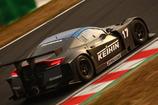 SUPER GT 2010合同テスト HSV 6