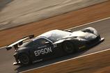 SUPER GT 2010合同テスト HSV 4