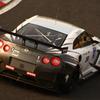 SUPER GT 2010合同テスト R35