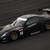 SUPER GT 2010合同テスト HSV 8