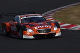 2010 Super GT合同テスト 2/18 - 7