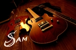 Sam Guitar's