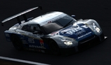 2010 Super GT合同テスト 2/18 - 5
