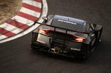 SUPER GT 2010合同テスト HSV 7