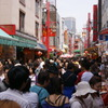 GWの元町南京街