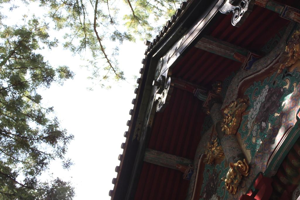 日光東照宮9