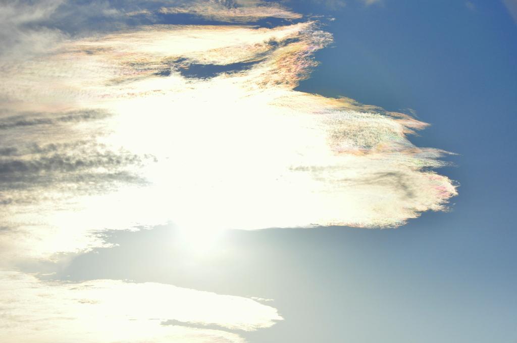 写楽的、雲