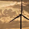 三菱的な風車