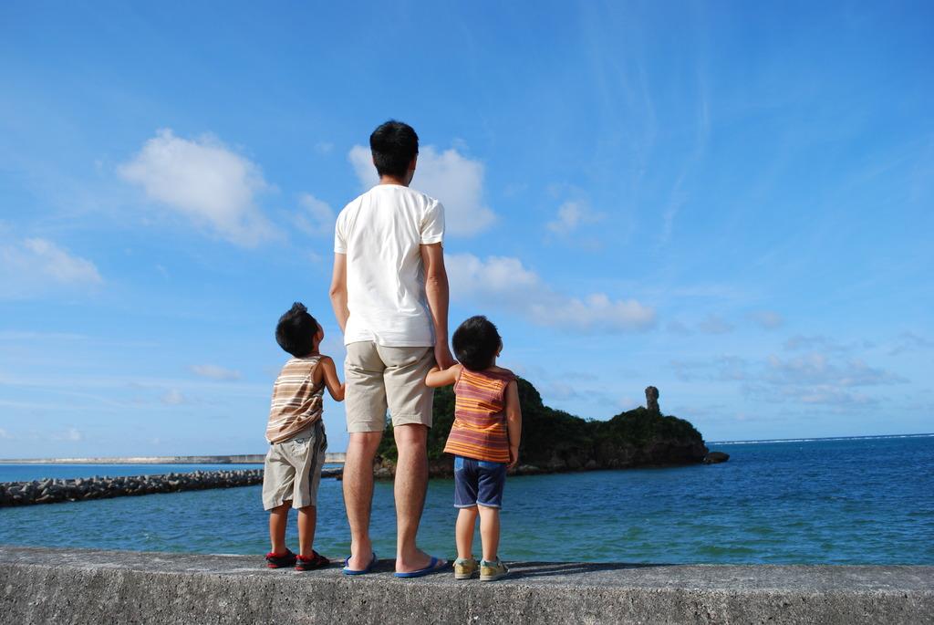 沖縄 久米島 2009