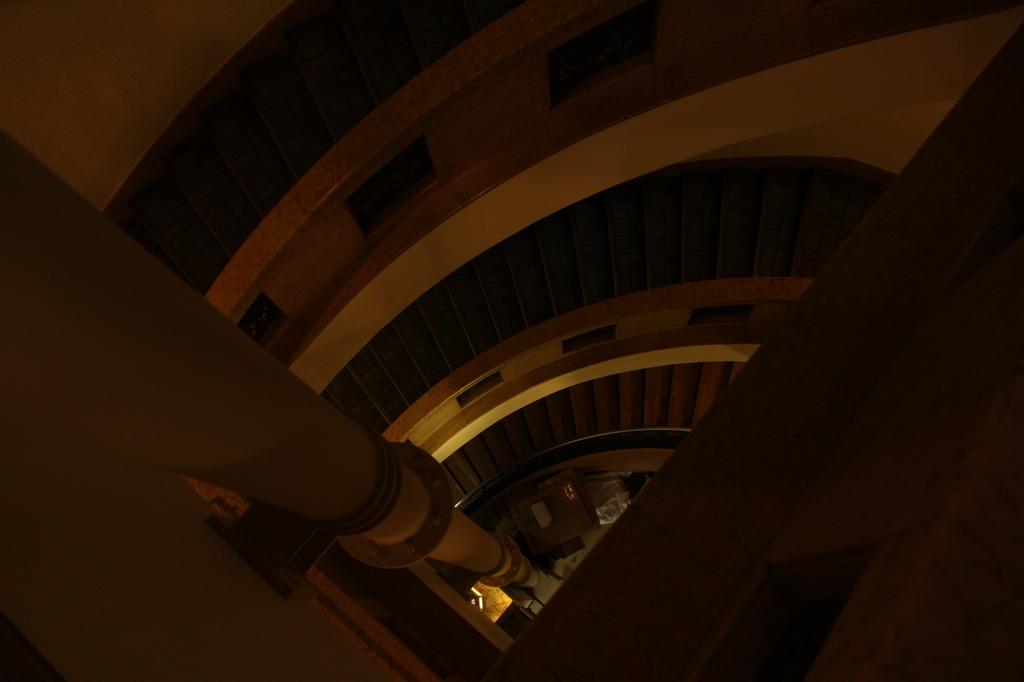 国立科学博物館(日本館)