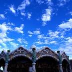 RICOH RICOH GX200で撮影した風景(空)の写真(画像)