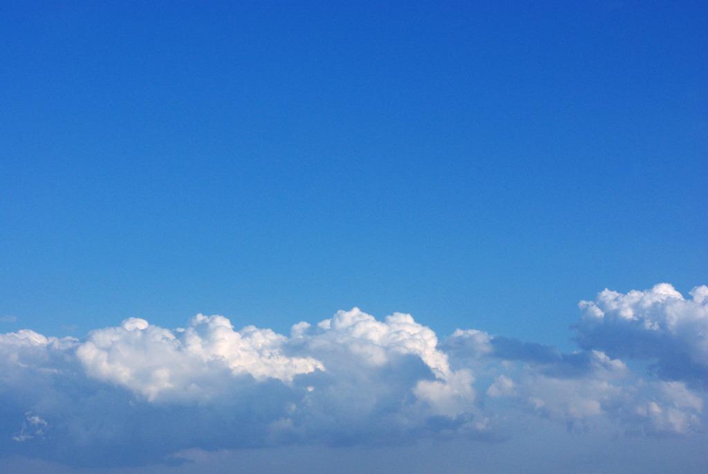 僕らの地球は青い。