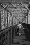 赤川の鉄橋