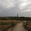 灯台への道。。♪