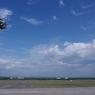 PENTAX PENTAX K-7で撮影した風景(飛行日和)の写真(画像)