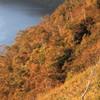 秋深まる外輪山