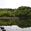 hangetsu lake