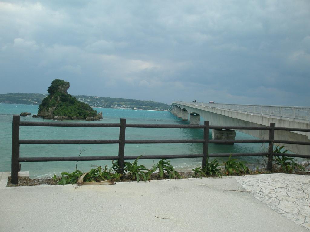沖縄県古宇利島
