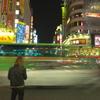 歌舞伎町の一瞬1