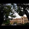 SONY DSLR-A700で撮影した建物(Ever In Nepal)の写真(画像)