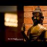 SONY DSLR-A700で撮影したインテリア・オブジェクト(Ever In Nepal)の写真(画像)