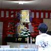 Niwa mise 2014 : Nishi hamano-machi