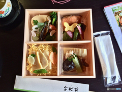 KYOTO EAT : Today's Lunch