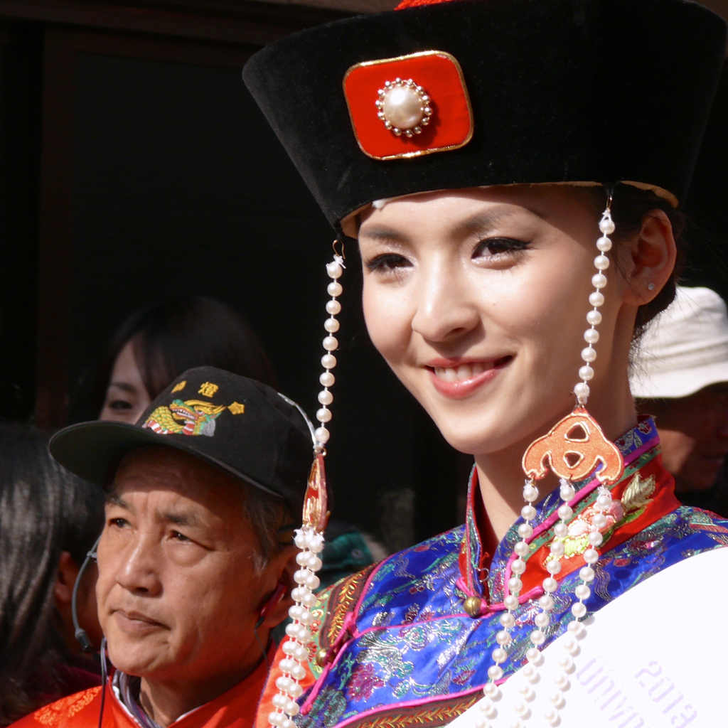 2013 Miss Universe Japan / Nagasaki