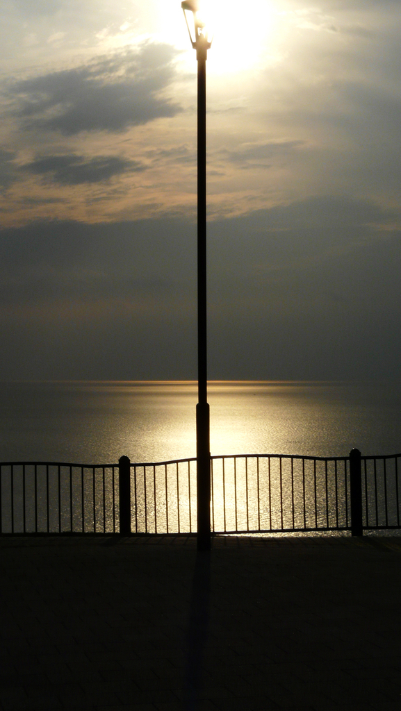 evening glow 1