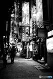 Shibuya Noir