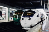 Around the Kyushu : JR KYUSHU TRAINS