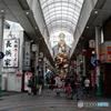 本日の ファーストショット : 上川端通り