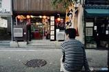 京都市下京区 河原町界隈でひと休み